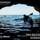 Greek Adventure project ; Sea Kayaking & Hiking Weekend in the Mani